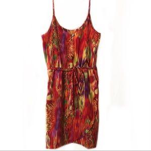 Lucy Love Nightengale dress size small EUC